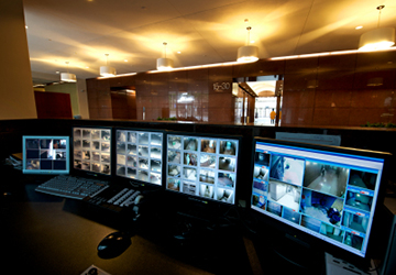 Cctv Monitoring Eagletech Security Solutions Security